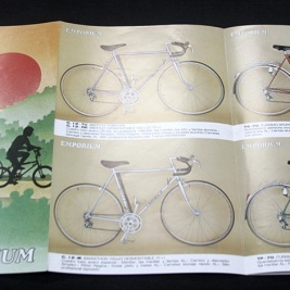 Catalogo Bicicletas Emporium